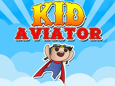 Kid Aviator