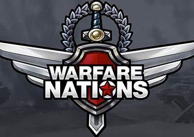Warfare Nations