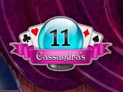 Cassandra's 11