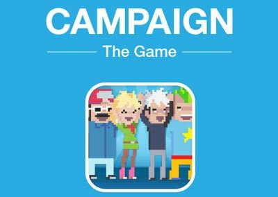 Campaign: The Game
