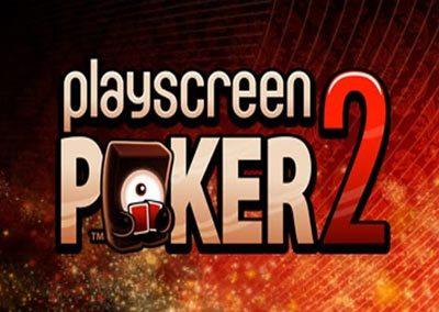 PlayScreen Poker 2