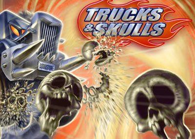 Trucks & Skulls NITRO