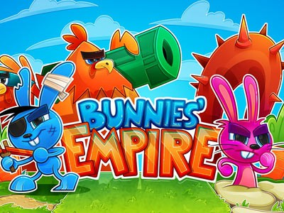 Bunnies' Empire