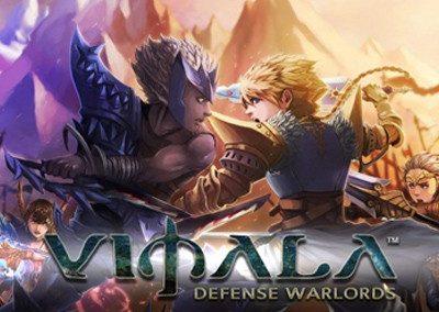 Vimala: Defense Warlords