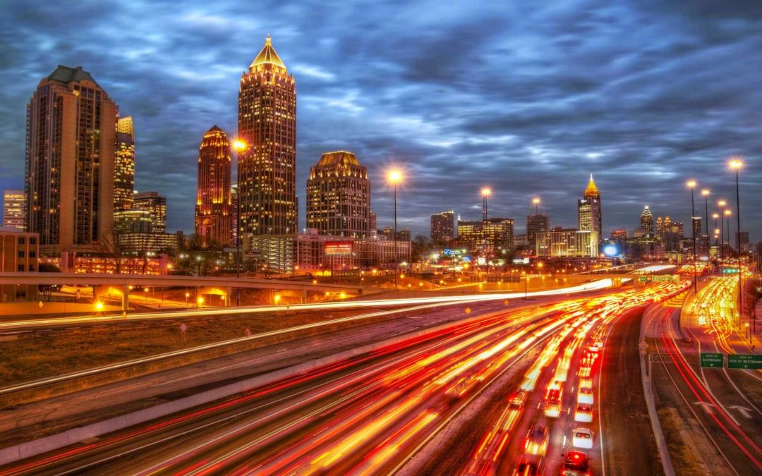 Dazed & Confused in Atlanta: A Bloober Team Tale