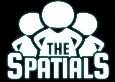 The Spatials