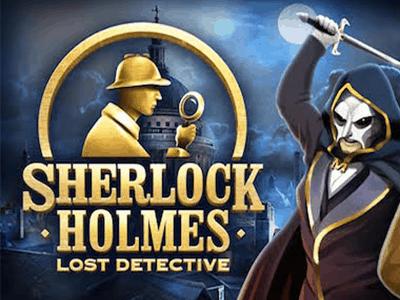 Sherlock Holmes – Lost Detective: Catch the Copycat!