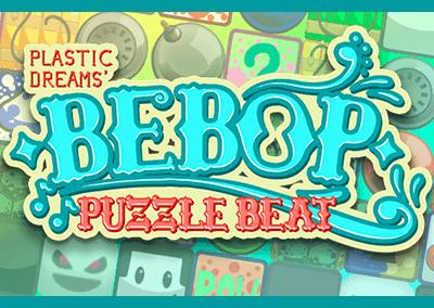 Bebop Puzzle Beat