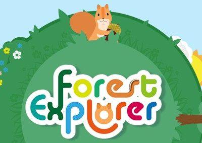 Piiig Forest Explorer