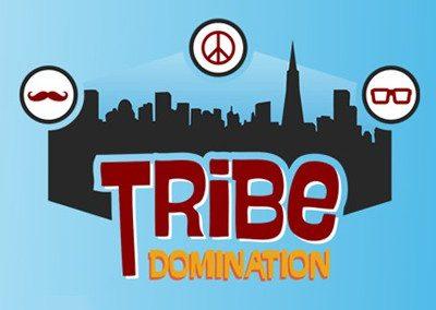 Tribe Domination