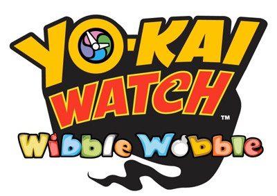 YO-KAI WATCH Wibble Wobble