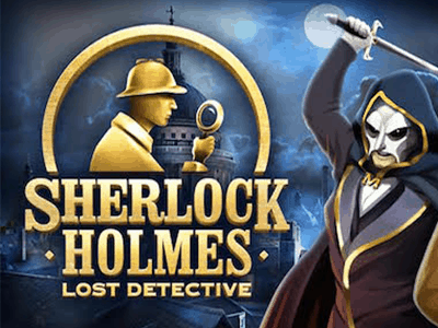 Sherlock Holmes: Lost Detective
