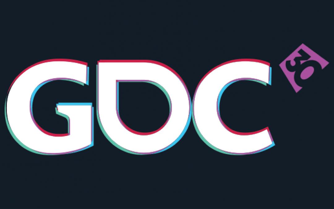 GDC 2016: Celebrating in Style