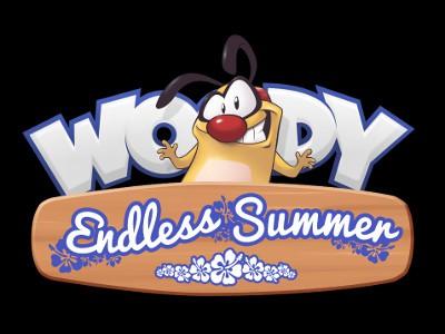Woody: Endless Summer