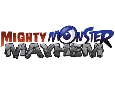 Mighty Monster Mayhem: A Smashing Good Time!