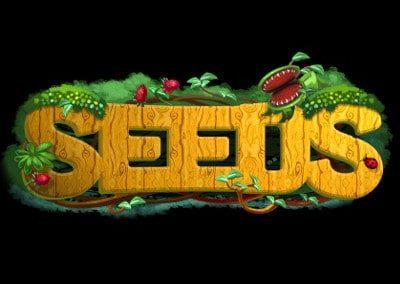 SEEDS: The Magic Garden