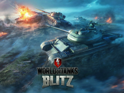 World of Tanks: Blitz