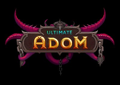 ADOM: Ancient Domains of Mystery