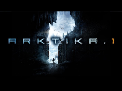 ARKTIKA.1: Survive What Remains In The Ice