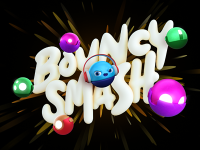 Bouncy Smash: Achieve the Perfect Bounce
