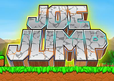 Joe Jump: Impossible Quest