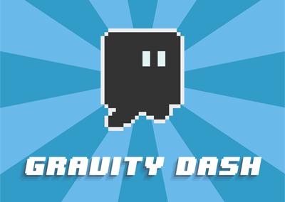Gravity Dash