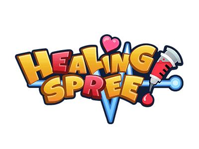 Healing Spree